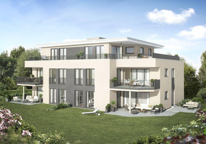 blumberg sch rg architekten neubau eines mehrfamilienhauses wuppertal. Black Bedroom Furniture Sets. Home Design Ideas